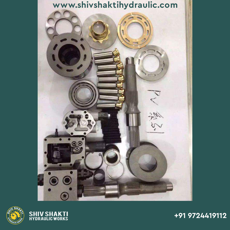 Shiv Shakti Hydraulic Works